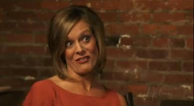 Dance Moms: Lean To The Left! Lean To The Right! Candy Apples…Take A Bite! It's Brooke's Turning Point.