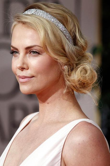 Wordless Wednesday - Charlize Theron!