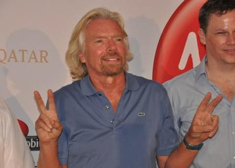 Sir Richard Branson calls for softer drug policy: Dope or wack?