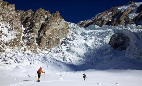 Winter Climb Update: Evacuation On K2, C2 On Nanga Parbat