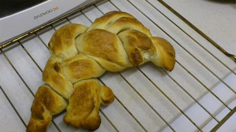 Home made bread 4