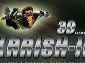 Hrithik Roshan Into Direction Krrish
