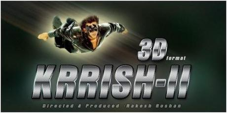 Hrithik Roshan Is Not Into Direction In Krrish 2 Paperblog