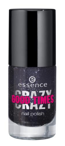Upcoming Collections: Makeup Collections: Essence: Essence Crazy Good Times Collection For Spring 2012