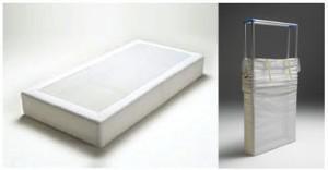 PurFlo Matress & Shleepy Product Review
