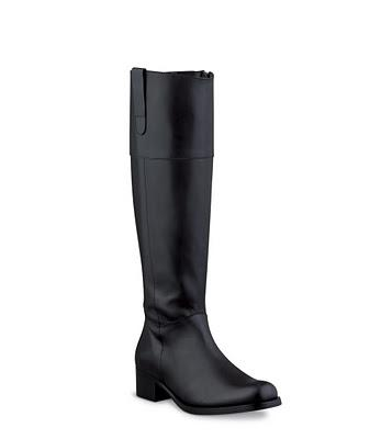 Review - DUO Boots