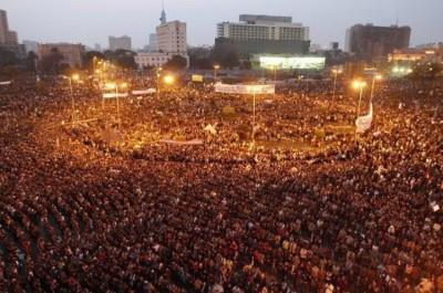Egypt, One Year Later