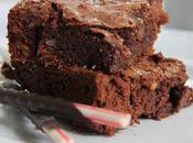 Virgin Chocolate Chunk Brownies with Maple Benton Bacon