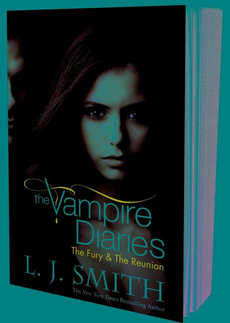 The Most Popular Ya Vampire Books Paperblog