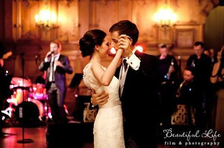 wedding photo by Beautiful Life Photography (6)