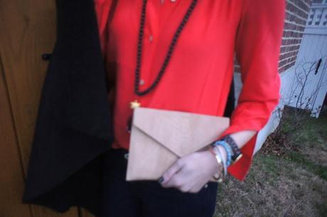 Connecticut outfit post
