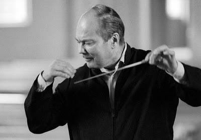 Paavo Berglund: 1929-2012