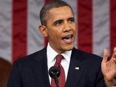 Obama Returns Energy Theme State Union
