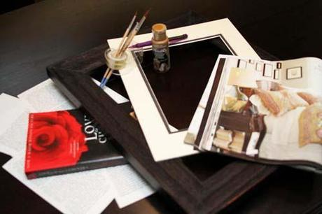 The supplies needed for this DIY are easy to find and inexpensive.