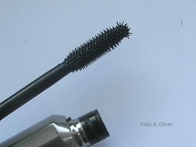 Benefit Cosmetics They're Real Mascara: Before & After Review