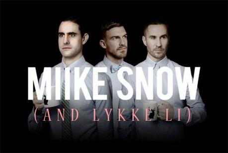 miikesnow lykkeli 550x370 MIIKE SNOW AND LYKKE LI TEAM UP [STREAM]