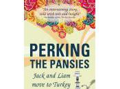 Free Worldwide Delivery Perking Pansies