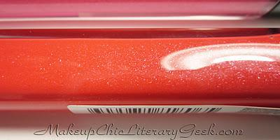Drugstore Friday: Revlon ColorBurst Lipgloss in Strawberry & Hot Pink