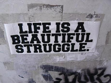 Whats the Meaning of Struggle?