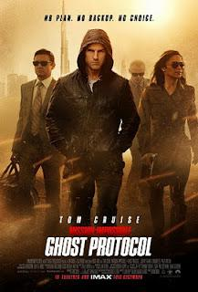 Mission: Impossible 4- Ghost Protocol[2011]