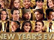 Year's Eve[2011] Cinema Experience