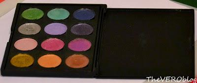 How To: Press Mineral Eyeshadows