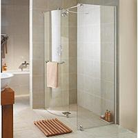 Aqualux Aquaspace Walk-In Wet Room Shower Panels