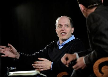Philosopher Alain de Botton wants to build a temple to atheism. Is he mad or marvellous?