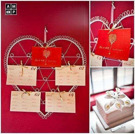 Chinese Italian wedding by Anneli Marinovich