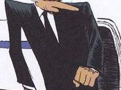 Quai d'Orsay, Cartoon