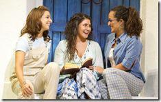 Review: Mamma Mia! (Broadway in Chicago)