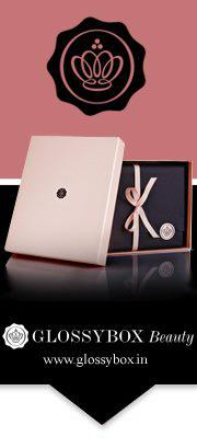 GLOSSYBOX is launching in India!