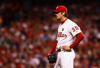 The Philadelphia Phillies Need to Make Re-Signing Cole Hamels Long-Term a Top Priority
