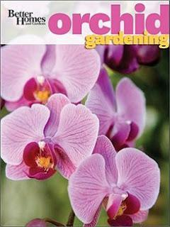 Friday's Freebie: BHG's Orchid Manual