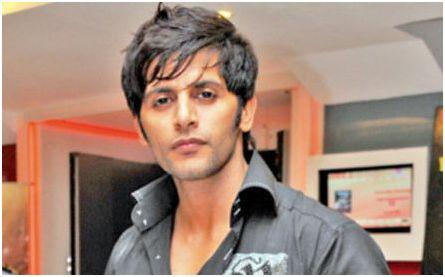 Tight Schedule And Sleepless Night For Karanvir Bohra