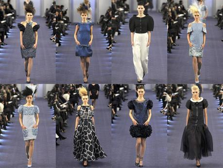 Chanel Haute CoutureFab Find Friday: Kruger Visits Chanel Couture
