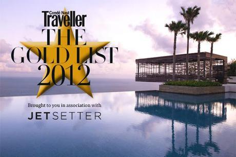 Best of Travel 2012