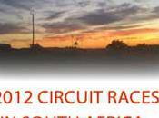 Circuit Races South Africa 2012