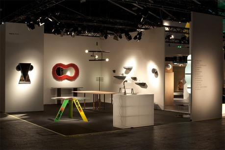 Fascinated by the atmosphere - Design Miami/ Basel 2011