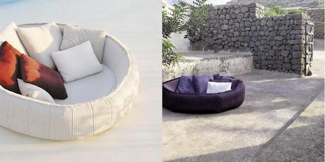 Summer comforts