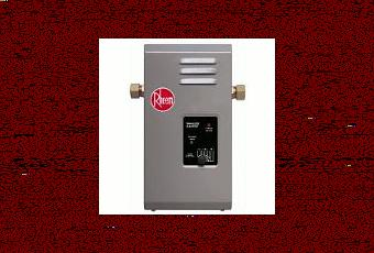 Cheap Rheem Rte 7 Electric Tankless Water Heater 2 5 Gpm