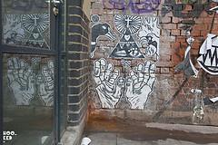 London Street Art — 26