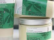 Review: Botanics Bath/Shower Gift Set- Softening Body Wash 200ml