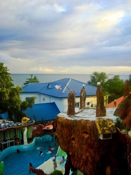 Ruvi Cave Resort in Minglanilla, Cebu