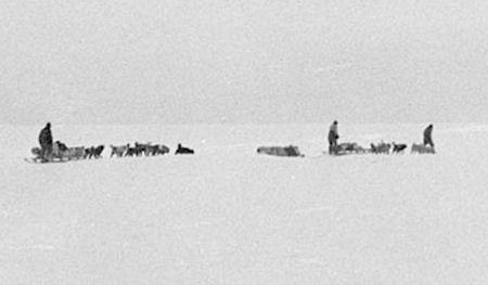 The Most Terrible Polar Exploration Ever
