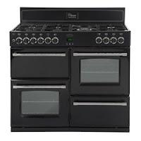 Discounted Belling Range Cooker with Chimney Hood Kitchen Appliance Packs