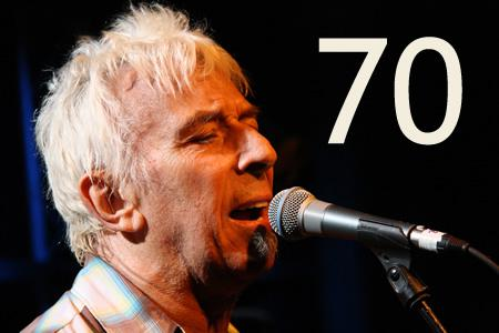 John Cale 70 tribute