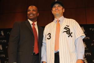 Chicago White Sox: Monday News and Notes 1/30/12