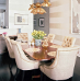 House Tour: Golden Hollywood