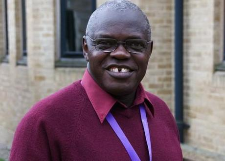 Archbishop of York Dr John Sentamu's remarks in opposition to gay marriage spark backlash
